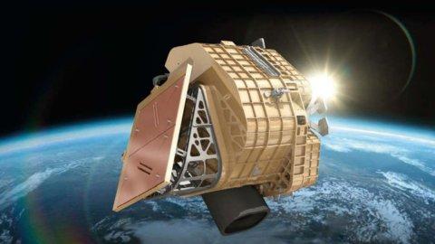 Prisma, la missione italiana che rivoluziona l'osservazione della Terra