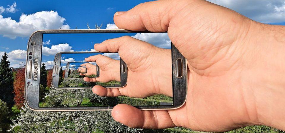 Samsung come Apple: riviste le stime, utili in caduta libera