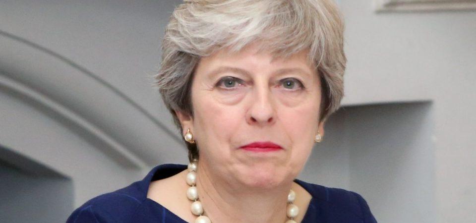 Brexit: l'ultimo azzardo di May – VIDEO