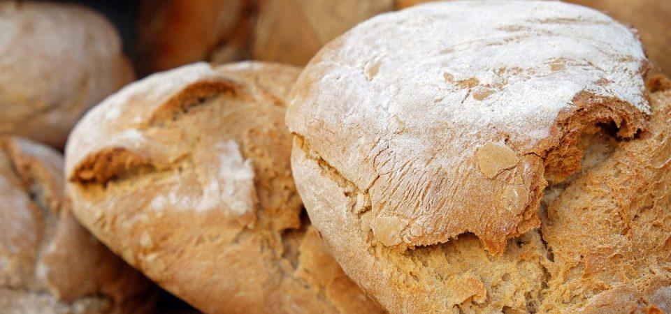 Il pane non si getta più: c'è una macchina per il riuso