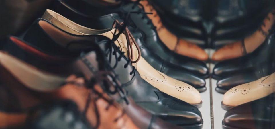 Moda: borse, occhiali e scarpe campioni del made in Italy