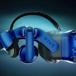 HTC Vive Pro, occhiali immersivi FPV