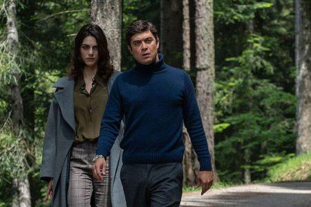 """Cinema, """"Il testimone invisibile"""": Scamarcio si dà al giallo"""