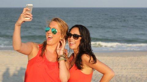 I selfie? In Borsa valgono miliardi, ma…
