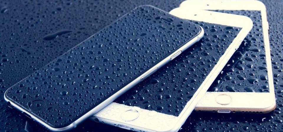 Smartphone in acqua? FIRST Tutorial spiega come salvarlo