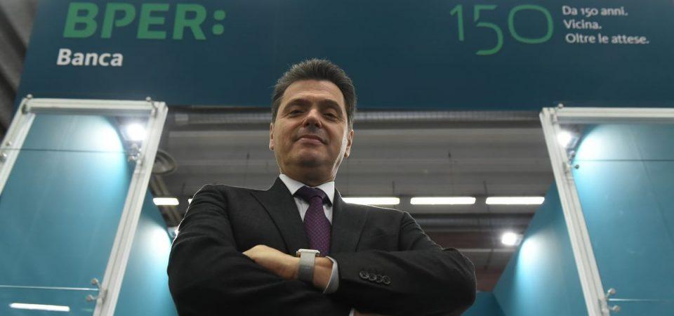 Bper compra Unipol Banca e macina utili: titolo vola in Borsa