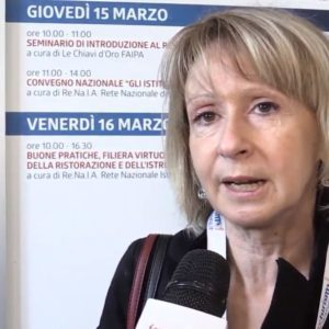 Scuole alberghiere, la formazione prima della tv: parla la presidente Zilli