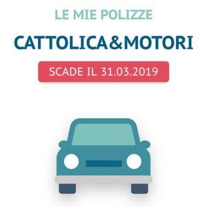 Cattolica Assicurazioni, nuova app per info e pagamenti