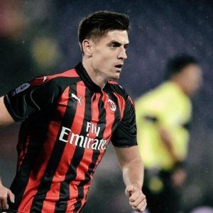 Milan: consolidare zona Champions e occhio all'Empoli