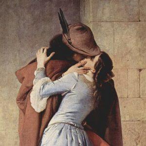Su FIRST Arte Medvedev, Caravaggio e San Valentino