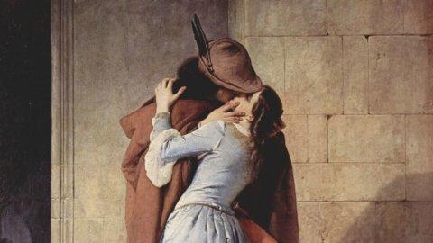 Baci, abbracci, contatti: quello che il Covid-19 vuole rubarci
