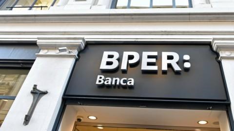 Bper, piano 2021: chiuse 230 filiali, 1.300 dipendenti in meno
