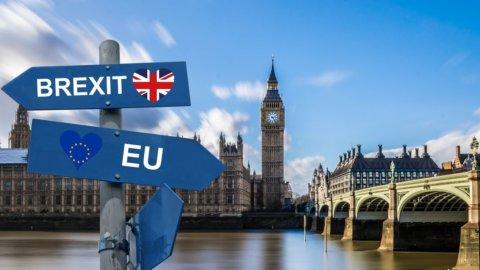 Brexit: il libero scambio con la Ue è salvo