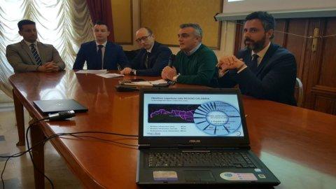 Open Fiber porta la fibra a Reggio Calabria