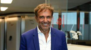 Davide Passero amministratore delegato Alleanza Assicurazioni