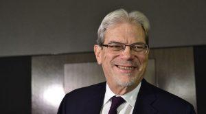 Claudio De Vincenti già ministro per il Sud