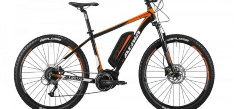 E-bike, partnership tra Atala ed Estra