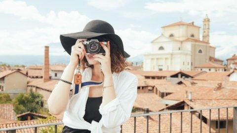 Fotocamere digitali, ecco come sceglierle