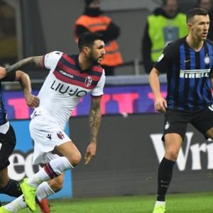 Inter, nuovo flop. Tra Roma e Milan un pari per la Champions