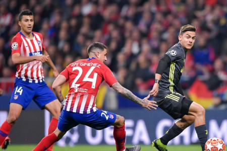 Champions, Juve ko e Atletico super: Allegri sotto accusa