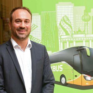 """Incondi: """"Flixbus collegherà 500 città ma in Italia niente treni"""""""