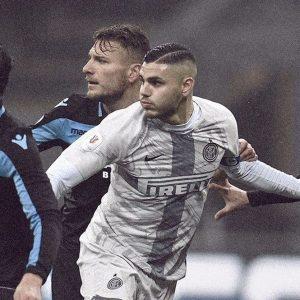 L'Inter fallisce anche in Coppa Italia: la Lazio passa ai rigori