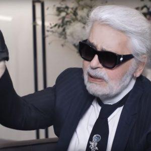 Moda, è morto lo stilista Karl Lagerfeld
