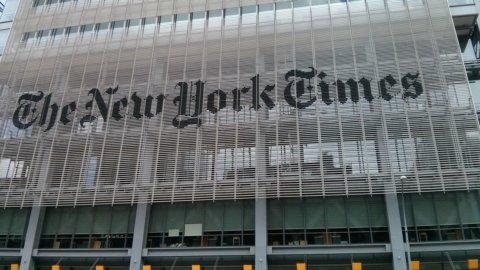 Primarie Usa, il New York Times punta su due donne