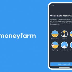 Moneyfarm, leader sul mercato per costi e trasparenza