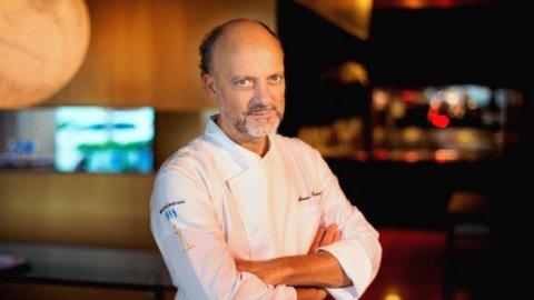 Su First&Food lo chef a due stelle che si ispira ad Adrià