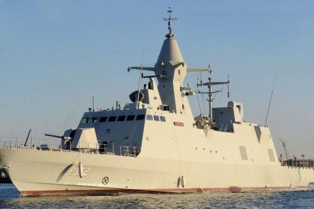 Leonardo: accordo sul navale con Abu Dhabi Ship Building