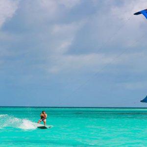 Protetto: Kitesurf, uno sport che può ancora diventare business