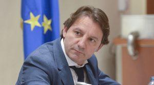 Pasquale Tridico politico ed economista