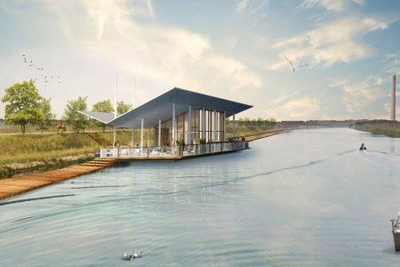 Enel, la centrale di Porto Tolle diventa un camping di lusso