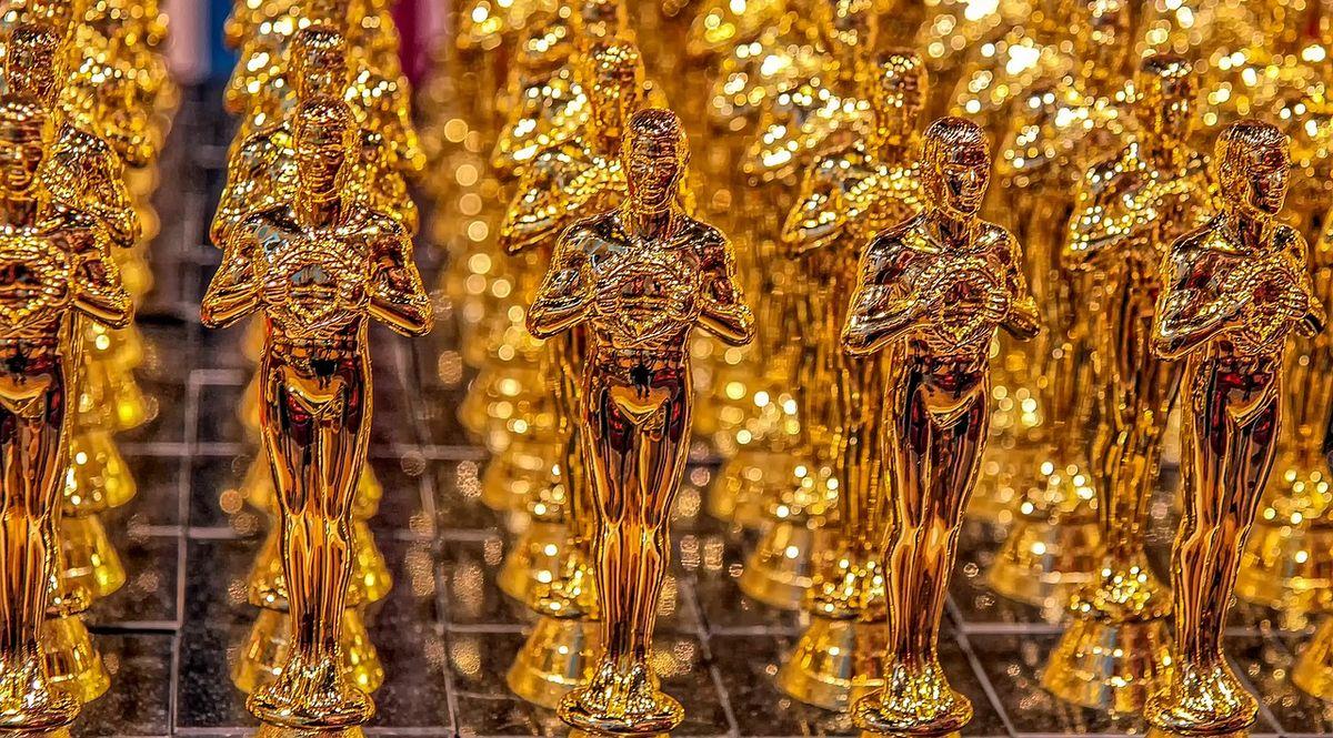 Statuetta degli Oscar