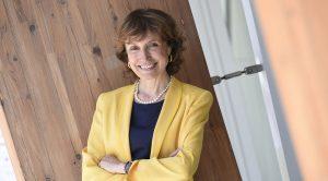 L'economista ed esperta di energia Valeria Termini
