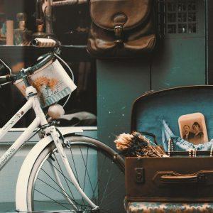 Moda, cultura e… biciclette: i record del Made in Italy