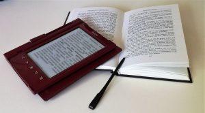 Libro e ebook, libri