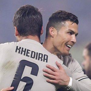 La Juve prenota lo scudetto, il Milan il ritorno in Champions
