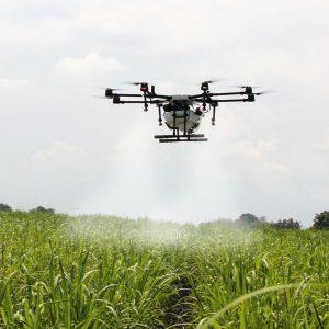 Enav: Rieti diventa la città italiana dei droni