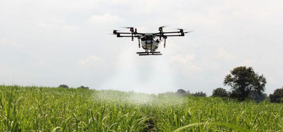 D-Flight: Enav e Leonardo insieme per gestire il traffico di droni