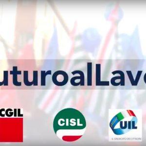Roma, sindacati in piazza il 9 febbraio contro la Manovra