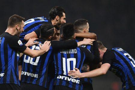 L'Inter vince senza Icardi, il Napoli non trova più il gol