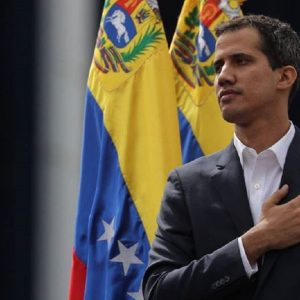 Venezuela: chi è Guaidò, l'ingegnere che sfida Maduro