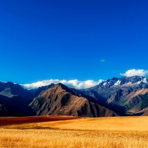 Terna in Perù: 16 km di linea elettrica a 4.100 metri
