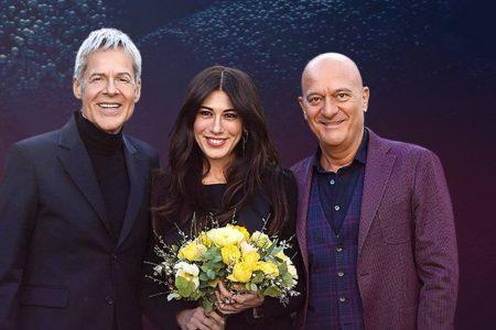 Sanremo, il Festival piace di più alle donne: ecco chi l'ha visto