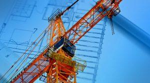 Cantieri, costruzioni