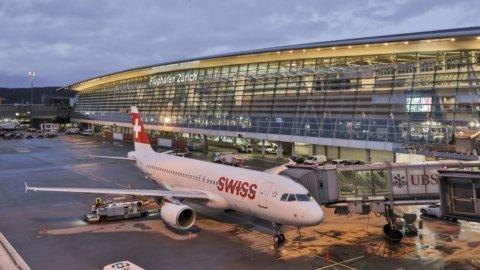 Aeroporti, nuovo sistema per rendere più sicure le piste