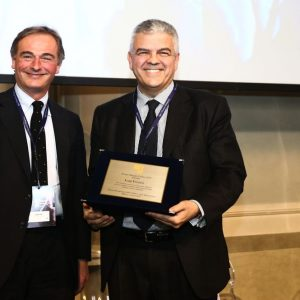 Energia, Terna: l'ad Ferraris premiato come manager dell'anno
