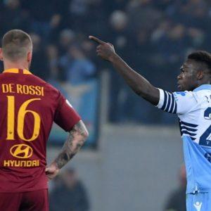 Il Milan sorpassa l'Inter, la Lazio surclassa la Roma